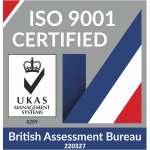 IS 9001 Certified